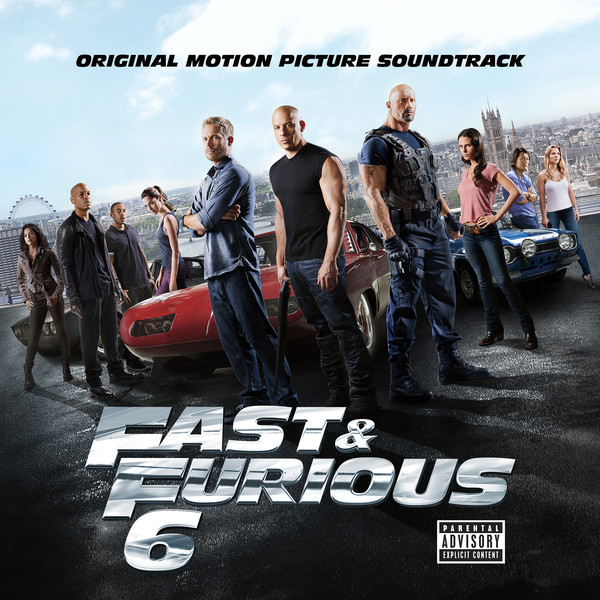 Fast e Furious 6 (iTunes Version) 2013