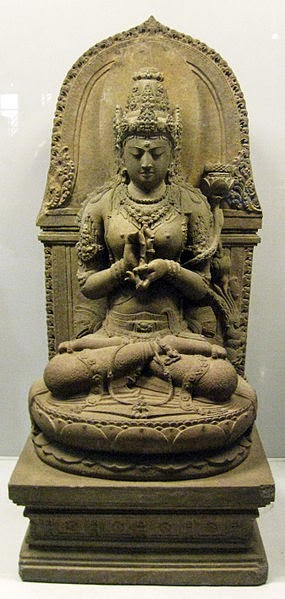 Ratu Adil Prajna Paramita