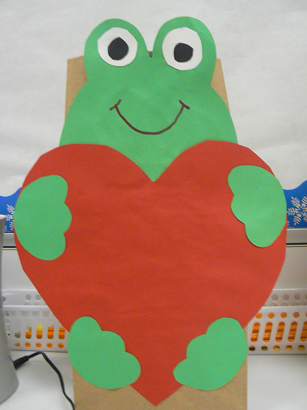 Mrs. T\'s First Grade Class: Valentine\'s Day Activities