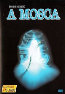 A Mosca (The Fly) – Full HD 1080p