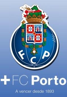 Facebook +FC Porto