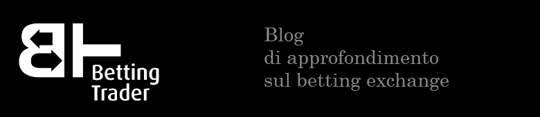 Il Blog di Betting Trader