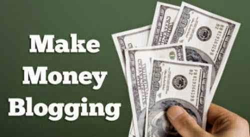 make money online step by step