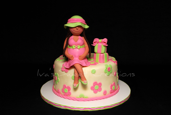 Cake Decorating Newtown : Paint the Town Pink: Cake Decorating Contest! New York ...