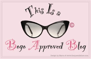 Bogo Approved Blog!