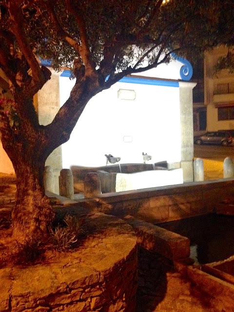 FONTE DO CABO | ERICEIRA