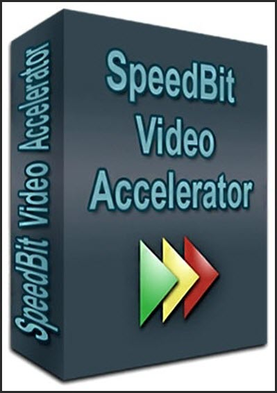 SPEEDbit Video Accelerator - Eliminate buffering of