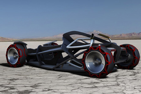 Campagna T-Rex | Car Review, Price, Photo and Wallpaper ...