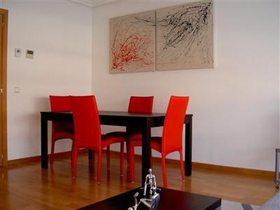 Alquileres por meses de apartamentos tur sticos y de temporada piso sanchinarro obra nueva en - Piso en sanchinarro ...