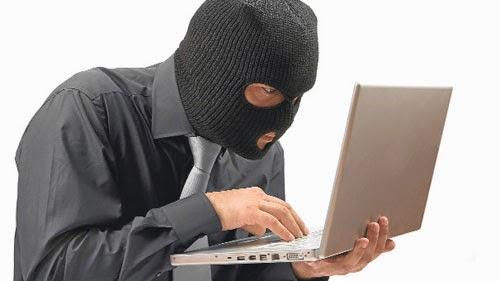 hırsızlar çalamasın
