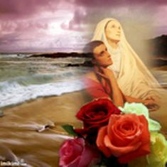 """""""Pycha zagasza miłość, pokora znów ją zapala"""""""