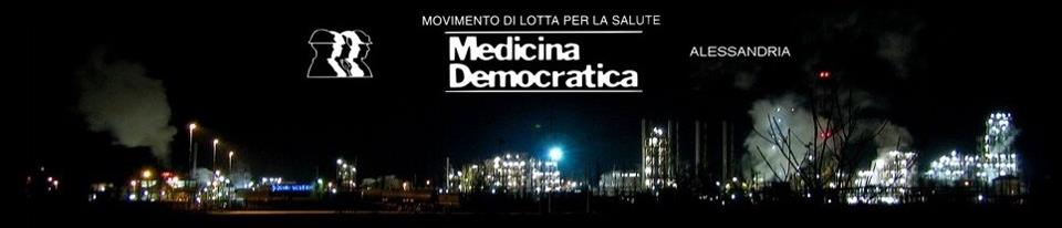 Medicina Democratica Alessandria