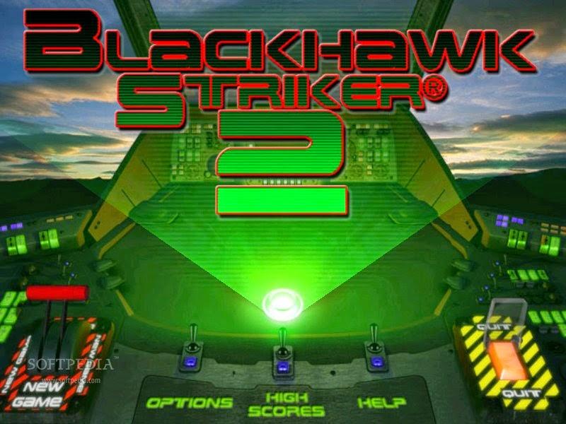 Blackhawk Striker 2 Untuk Komputer Full Version