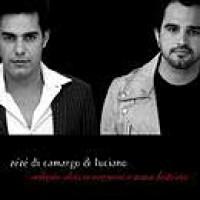Zez� di Camargo e Luciano - Box Dois Cora��es e Uma Hist�ria