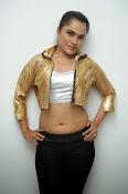 New Actress Pooja glam pics-thumbnail-4