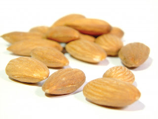 top 5 Almonds benefits