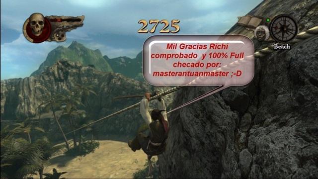 Piratas del Caribe En el fin del Mundo PC Full Español