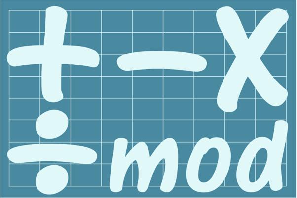 Múltiplos e divisores usando o Excel