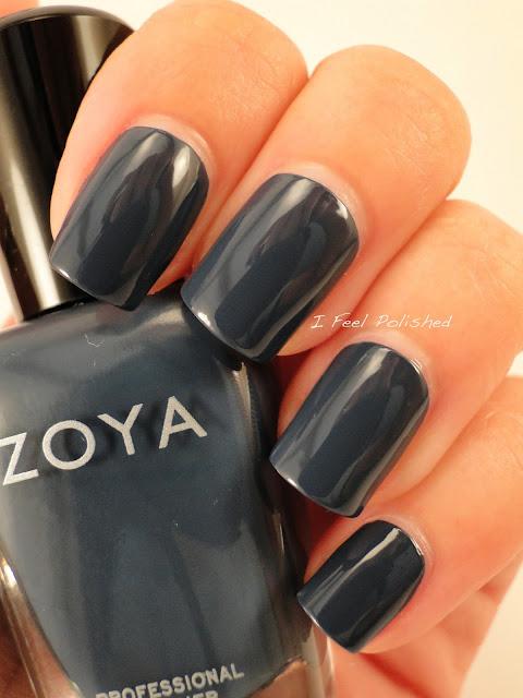 Zoya Natty