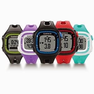 Garmin Forerunner 15 - Reloj GPS para running