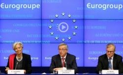 Την εκταμίευση της δόσης των 9,2 δισ. ευρώ εγκρίνει σήμερα το Eurogroup