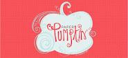 My Paper Pumpkin!