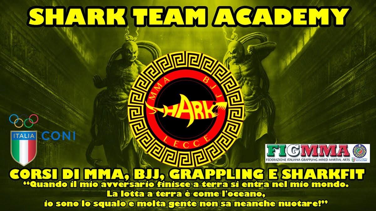 Shark Team Lecce MMA