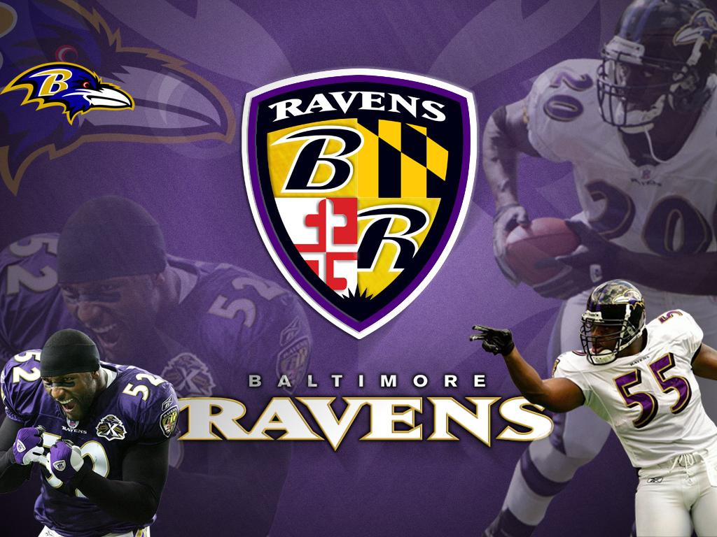 Baltimore Ravens Wallpaper HD:Computer Wallpaper   Free ...