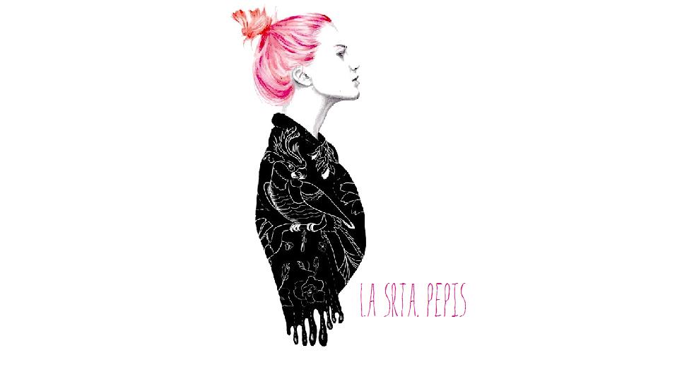 El blog de la Srta. Pepis