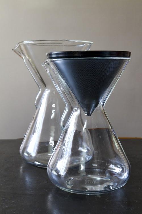 Vintage CHEMEX 6cup