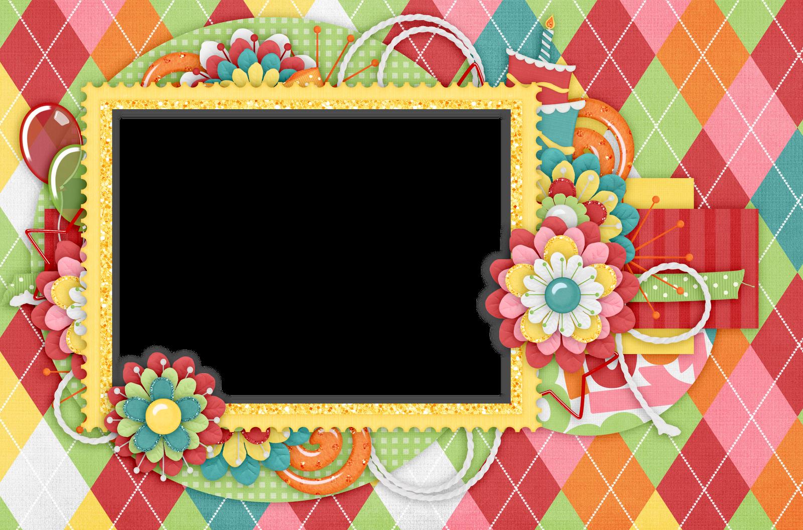 Marcos png para hacer tarjetas de cumplea os o decorar for Fotografia cuadros decoracion