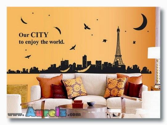 eiffel city AY9093