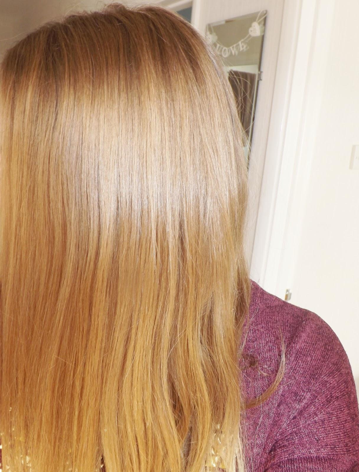 blondme schwarzkopf spray