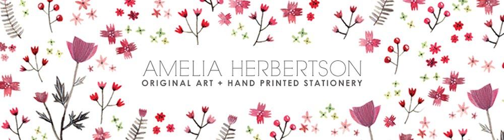 Amelia Herbertson