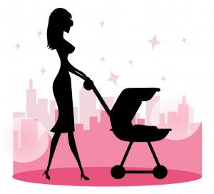¿Que debes llevar en el baby-bag cuando sales de casa con el bebe?