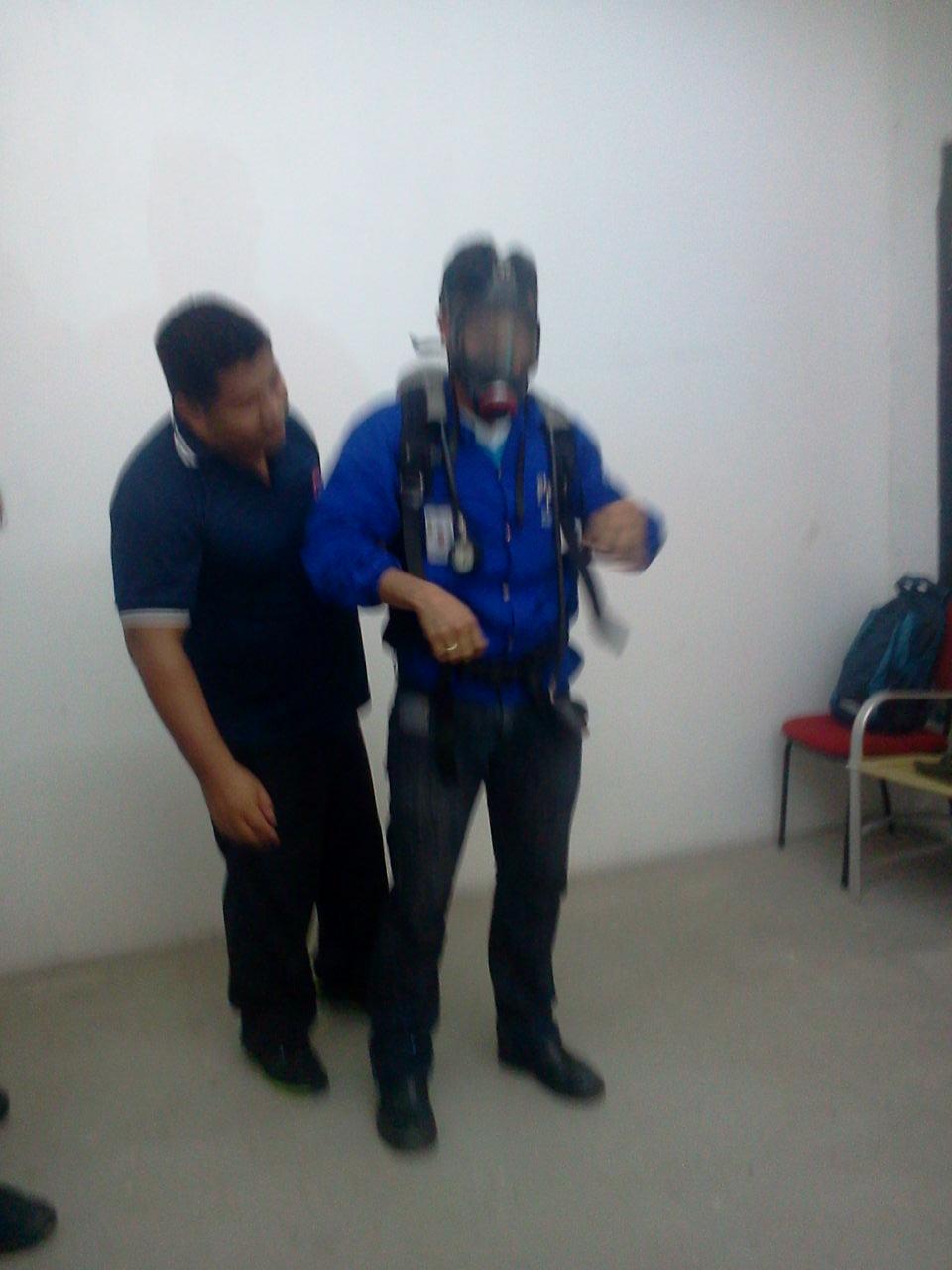 Curso tecnico de segurança do trabalho senai rj