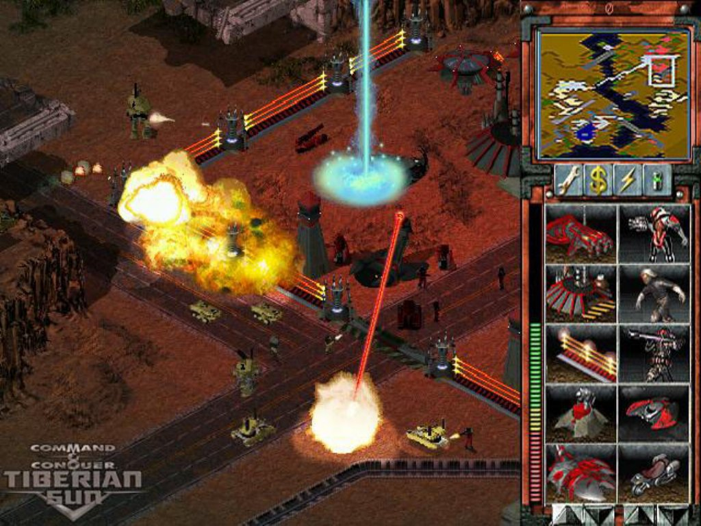 100 free games command & conquer codes