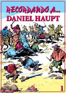 Obras de Daniel Haupt - EAGZA