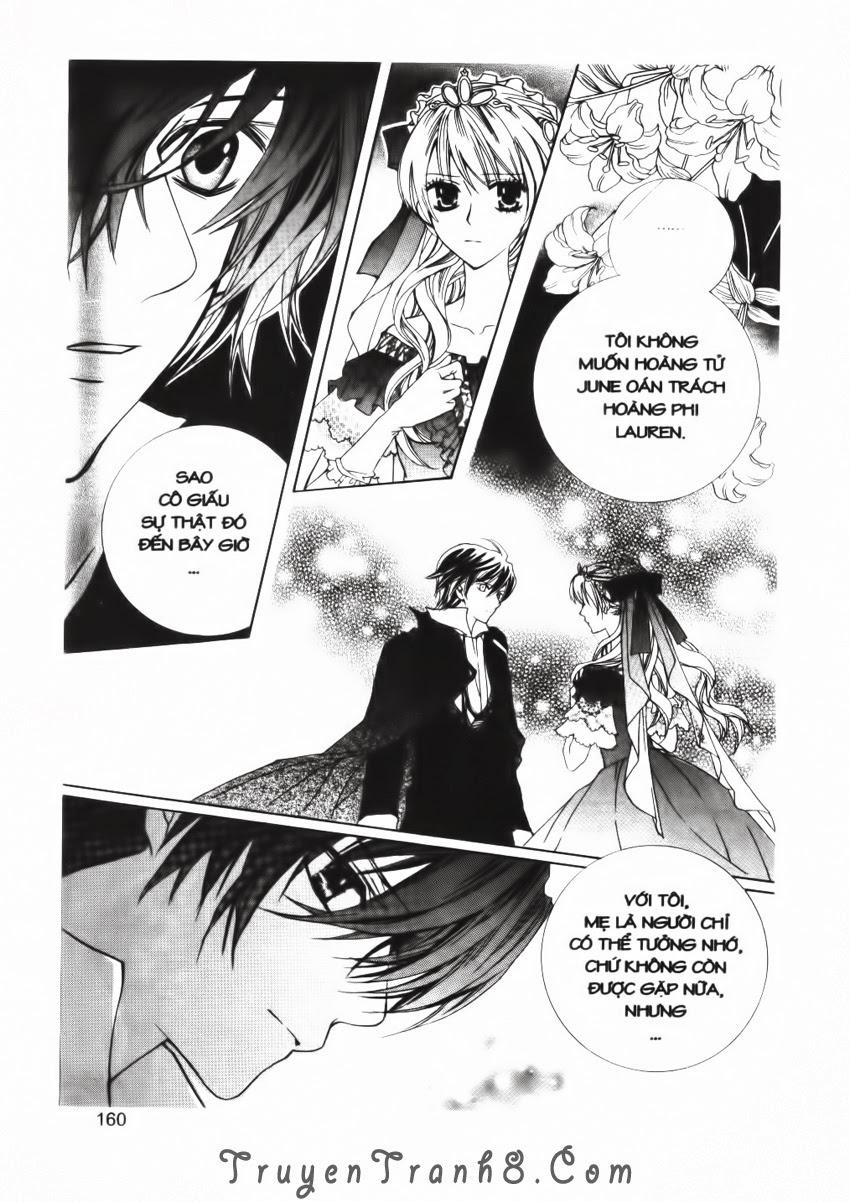 A Kiss For My Prince - Nụ Hôn Hoàng Tử Chapter 27 - Trang 24
