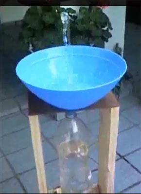 como construir una pileta experimentos caseros faciles pileta casera