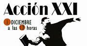 AccionXXI-Deja tu huella en la biblioteca de Segovia