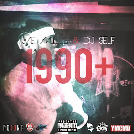 New mixtape from Jae Millz x DJ Self