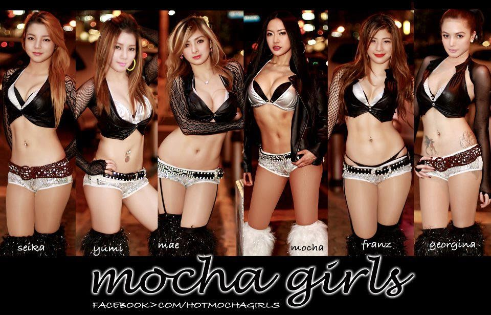 MOCHA GIRLS 42