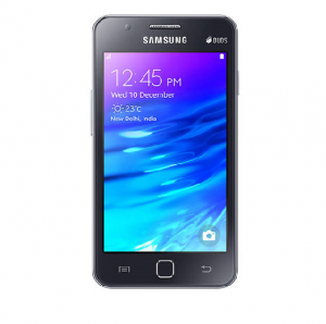 PayTM : Buy Samsung Z1 Mobile Phone at Rs. 3799 only after cashback (Dual Sim, Dual Core and 4GB)