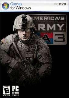 America's Army 3 for PC Torrent