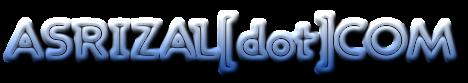 www.asrizal.com