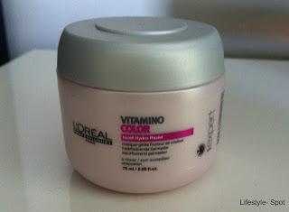 L'Oréal Vitamino Color