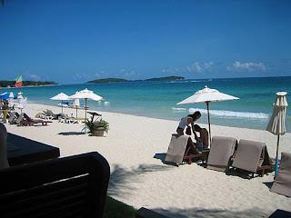 Samui Beaches - Koh Samui