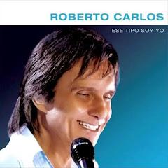 El nuevo CD de Roberto Carlos! - ESE TIPO SOY YO