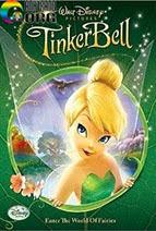 Tiên Nữ Tinker Bell